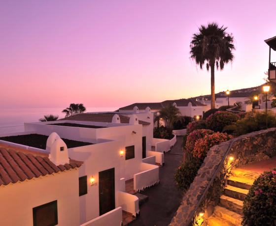 Hotel Jardin Tecina Spanien Teneriffa Golfreise
