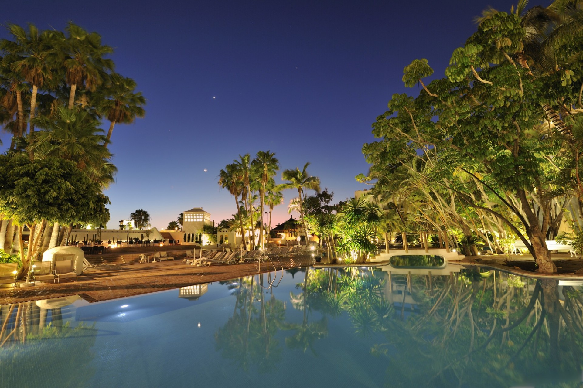 Puravida resort jardin tropical for Hotel puravida jardin tropical