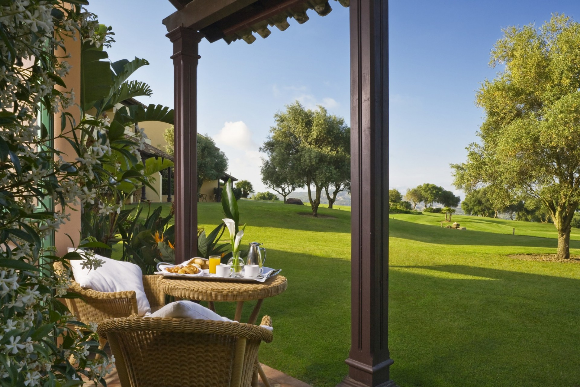 Hotel Almenara Www Faszination Golf Reisen De