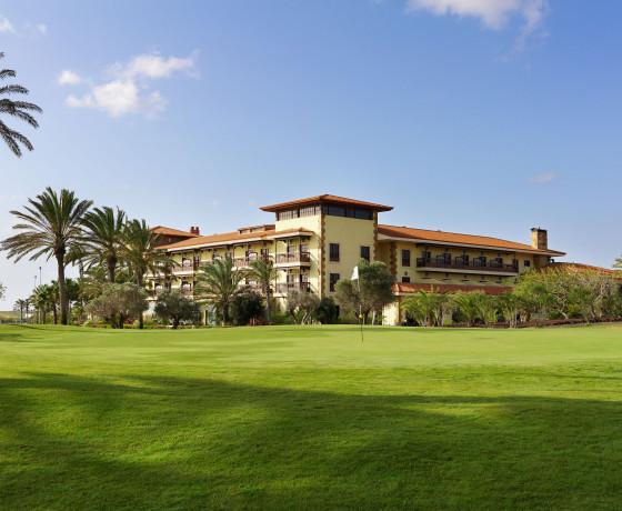 Hotel Elba Palace Golf Fuerteventura Golfreise