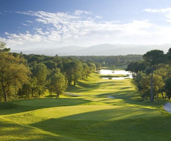 PGA of Catalunya Golf Resort Spanien Golfreise