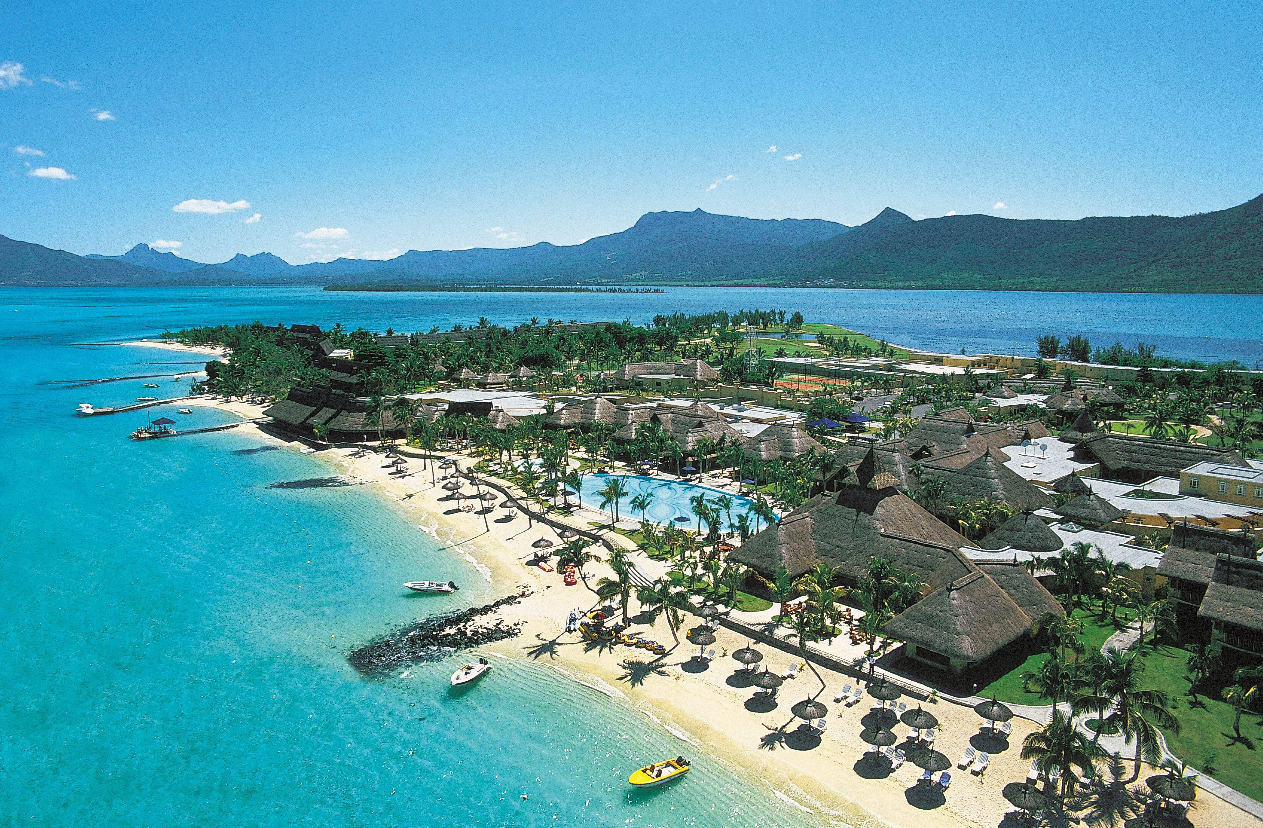 Awali Golf And Spa Resort