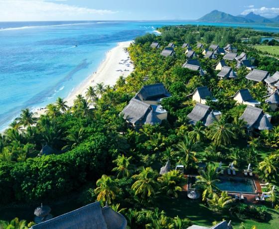 Beachcomber Dinarobin Hotel Golf & Spa Golfreise Mauritius