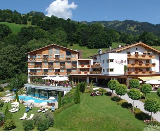 Golfreise Österreich Kitzbühel