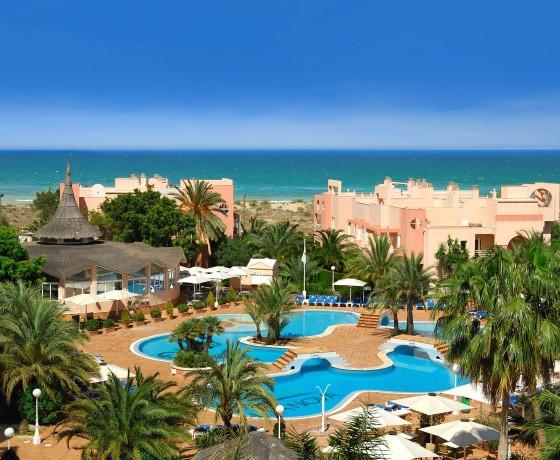Spanien Costa Azahar Golfreise Olivianova
