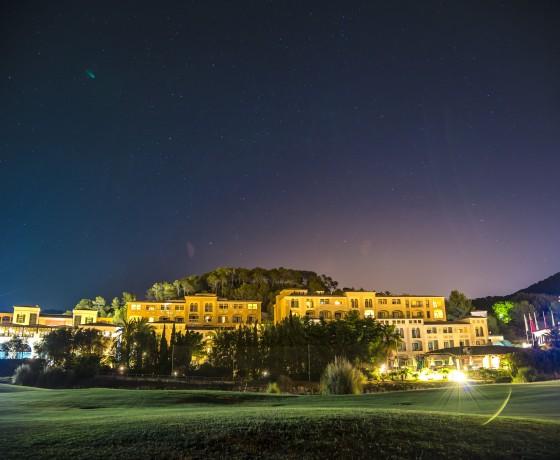 Steigenberger Golf & Spa Resort Camp de Mar Spanien Mallorca