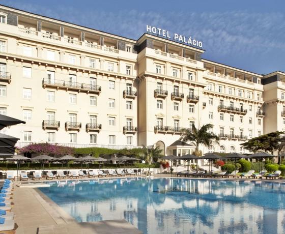 Palácio Estoril Hotel, Golf & Spa Portugal Cascais