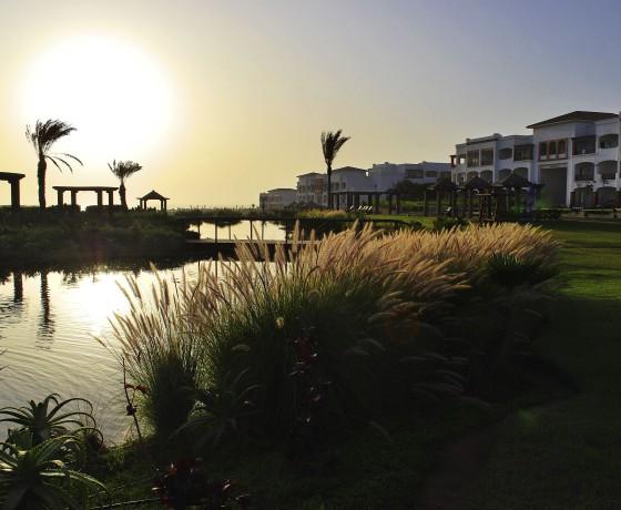 Robinson Club Agadir Marokko Golfreise