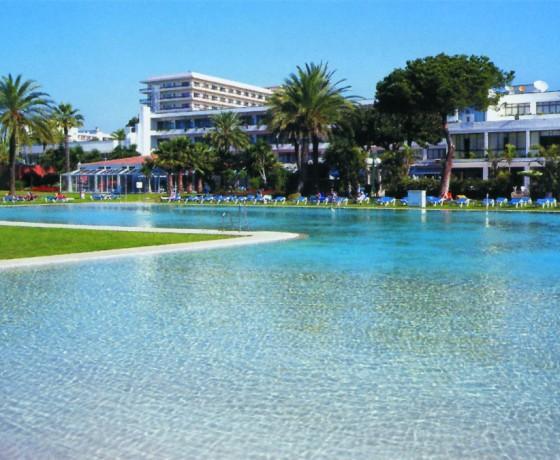 Golfreise Malaga Atalaya Park Golf Hotel And Resort
